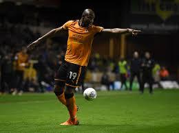 Wolverhampton Wanderers fans react on Twitter to Benik Afobe exit rumours –  HITC