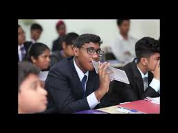 LISMUN 2016 - YouTube
