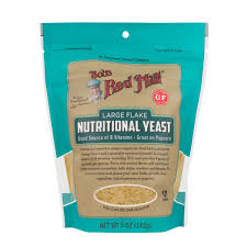 nutritional yeast flakes bob s red mill