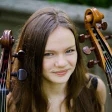 Elena Smith and Her Graduation Recital | Kile Smith • composer