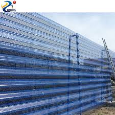 Anti Wind And Dust Proof Fence Perforated Metal Screen Mesh Sheet Buy Windproof Perforated Anti Wind Dust Suppression Wire Mesh Screen Net Fence Fencing Building Materials Anti Wind Dust Proof Mesh Perforated