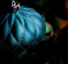 Blue Christmas | Yvonne West | Flickr