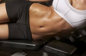 exercise menu workout routines abs and