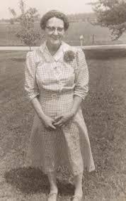 Addie Pearl Corn Miller (1898-1978) - Find A Grave Memorial