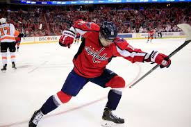 Capitals Re-Sign Dmitry Orlov - Japers' Rink