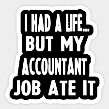 funny gifts for accountants