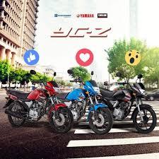 Abigail Jordan - Ventas de motos Kenton y Yamaha - Villa Hayes   Facebook