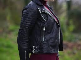 all saints papin leather biker jacket