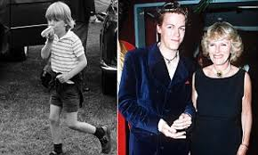 Tom Parker Bowles: How my mother regrets sending me to boarding school age  7 | Daily Mail Online