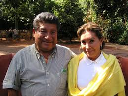 Abel López and Lidia Rangel, November 2005 | Mexico Markets … | Flickr