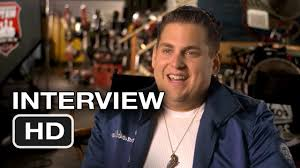 Watch - Jonah Hill Interview - HD Movie ...