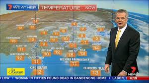 WEATHER Melbourne Geelong Moe forecast ...