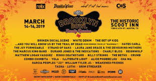 brooklyn bowl family reunion in