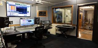 Music Production and Recording Arts | Mercy College