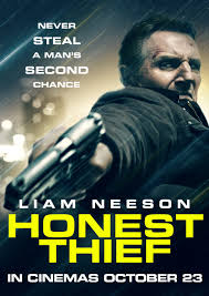 Honest Thief – Review – Eastern Film Fans