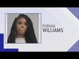 Real Housewives of Atlanta star Porsha Williams among 87 arrested outside  Kentucky attorney general' - YouTube