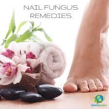 natural remes for nail fungus