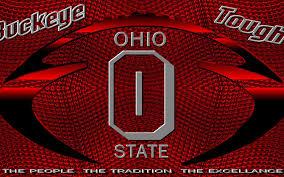 sports american football ohio state