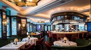 Restaurant Review: The Ivy West Street