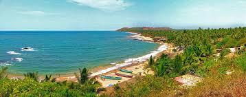 Anjuna Beach Goa, Anjuna Beach Goa information