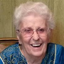 Thelma Maxine Smith Obituary - Visitation & Funeral Information
