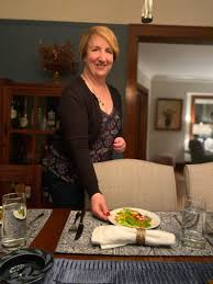 """A glance at Aileen Smith's """"One-Pot Fridays' in Wauwatosa"""