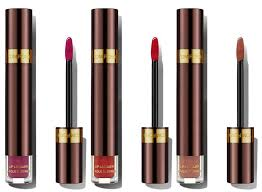 tom ford lip lacquers 2018 swatches