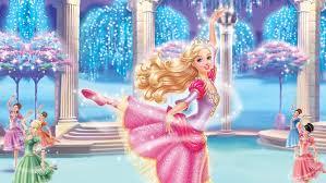 Barbie™ - Vũ Điệu 12 Nàng Công Chúa - Barbie™ - In The 12 Dancing ...