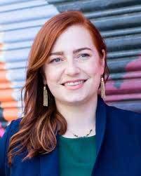 Abigail Thompson, Marriage & Family Therapist, San Francisco, CA ...