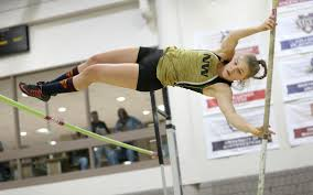 Prep girls track and field: Northwestern's Nelson follows family ...