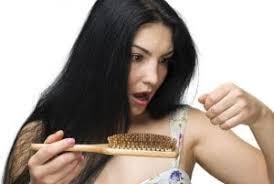 hair fall and boost hair regrowth