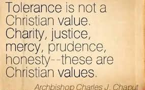 brilliant charity quote by martin luther ~christian life consists