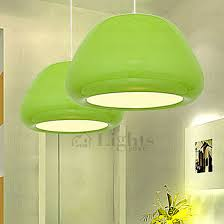 painting technology large pendant lights