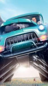 wallpaper monster trucks lucas till