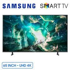 Smart Tivi 4K Samsung UHD 65 inch RU8000 (UA65RU8000KXXV)