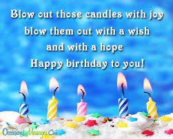Birthday Wishes For Son In Law Occasions Messages