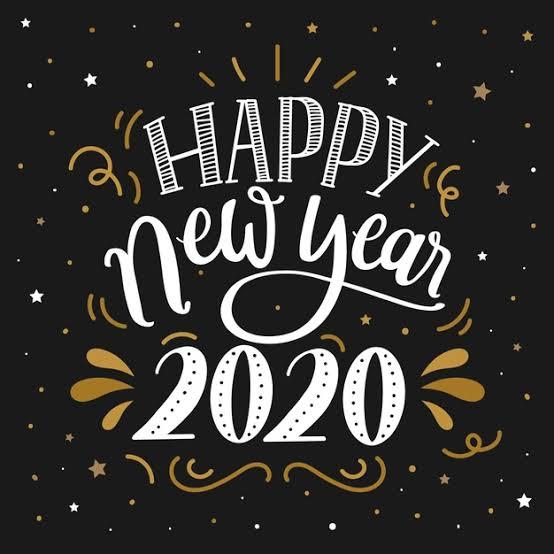 """Resultado de imagen de feliz año 2020"""""""