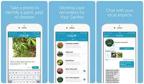 essential gardening apps