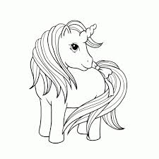 Lol Surprise Coloring Pages Unicorn Kleurplaten
