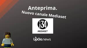 Nuovo Canale Mediaset Cine 34 al posto di Mediaset Extra ...