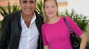 """Gabrielle Lazure pour la série """"Un si grand soleil"""""""