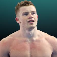 Adam Peaty: 'The main question is – how fast can we go?' | Sport | The  Guardian