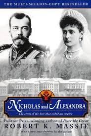 Nicholas and Alexandra by Robert K. Massie   9780345438317   Booktopia