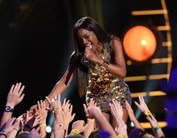 RIVERSIDE: UCR's Adanna Duru voted off 'American Idol' – Press ...