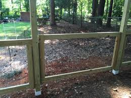 Panel In Removable Fence Garden Fencing Garden Layout Fence Panels