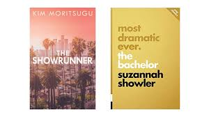 Hilary Turner Reviews New Novels by Suzannah Showler and Kim Moritsugu for  EVENT 47/3 - EVENTEVENT