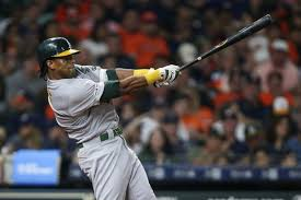 MLB News: Athletics, Khris Davis Agree on Extension | Metsmerized ...