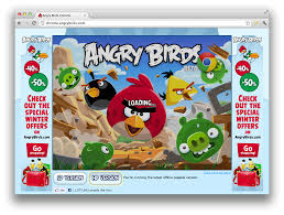 How to Play Angry Birds for Free on Mac OSX