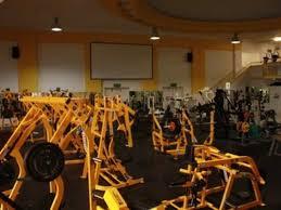 legends gym haringey london n8
