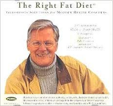 The Right Fat Diet (Grassroots Solutions for Modern Health Concerns): Udo  Erasmus, Udo Erasmus, Usha Menard: 4524505152577: Amazon.com: Books